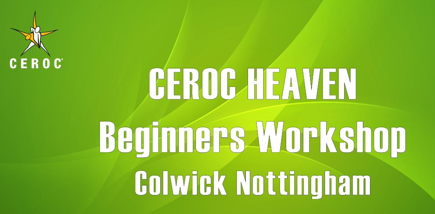 Ceroc Heaven Beginners Workshop