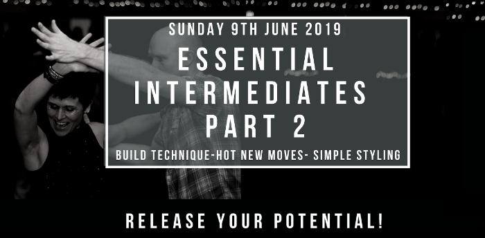 Essential Intermediate Toolkit Part 2