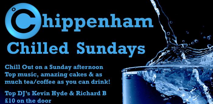 Chippenham Chilled Sundays