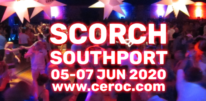 CEROC ESCAPE 'SCORCH' 2020 @ Southport