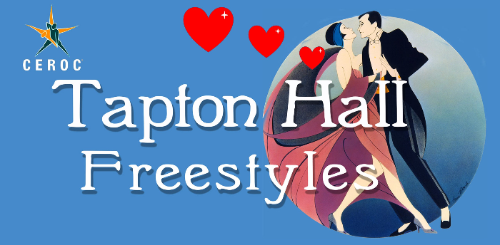 Tapton Hall Valentine's Freestyle