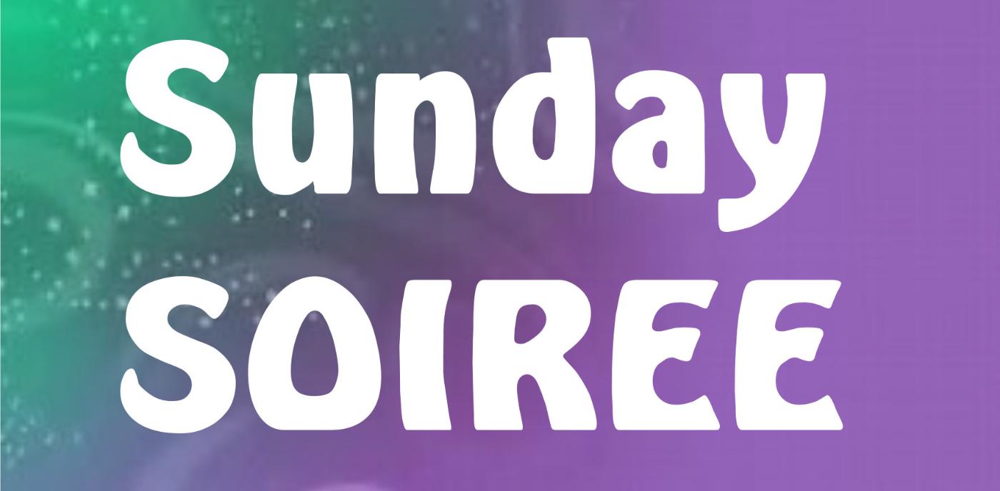 Sunday Soiree at Aylesford
