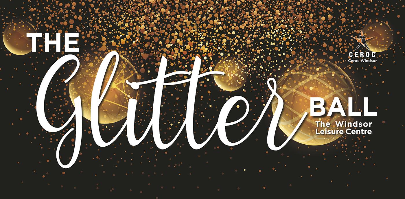The Glitter Ball - Ceroc Windsor