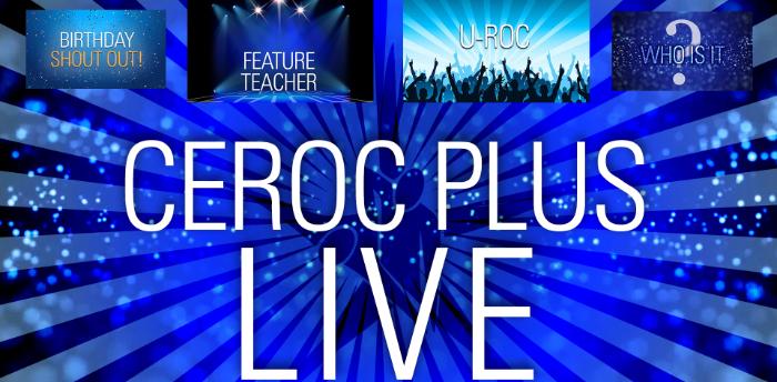 Ceroc Plus Live