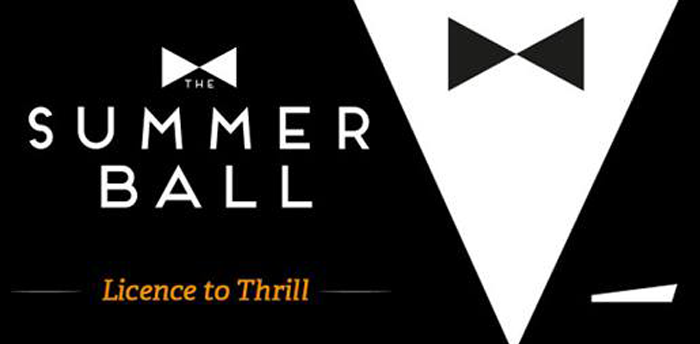Ceroc NI Summer Ball