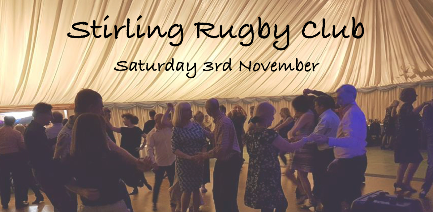 Stirling Rugby Club Freestyle