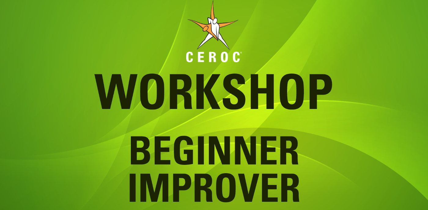 Beginner Improver Workshop