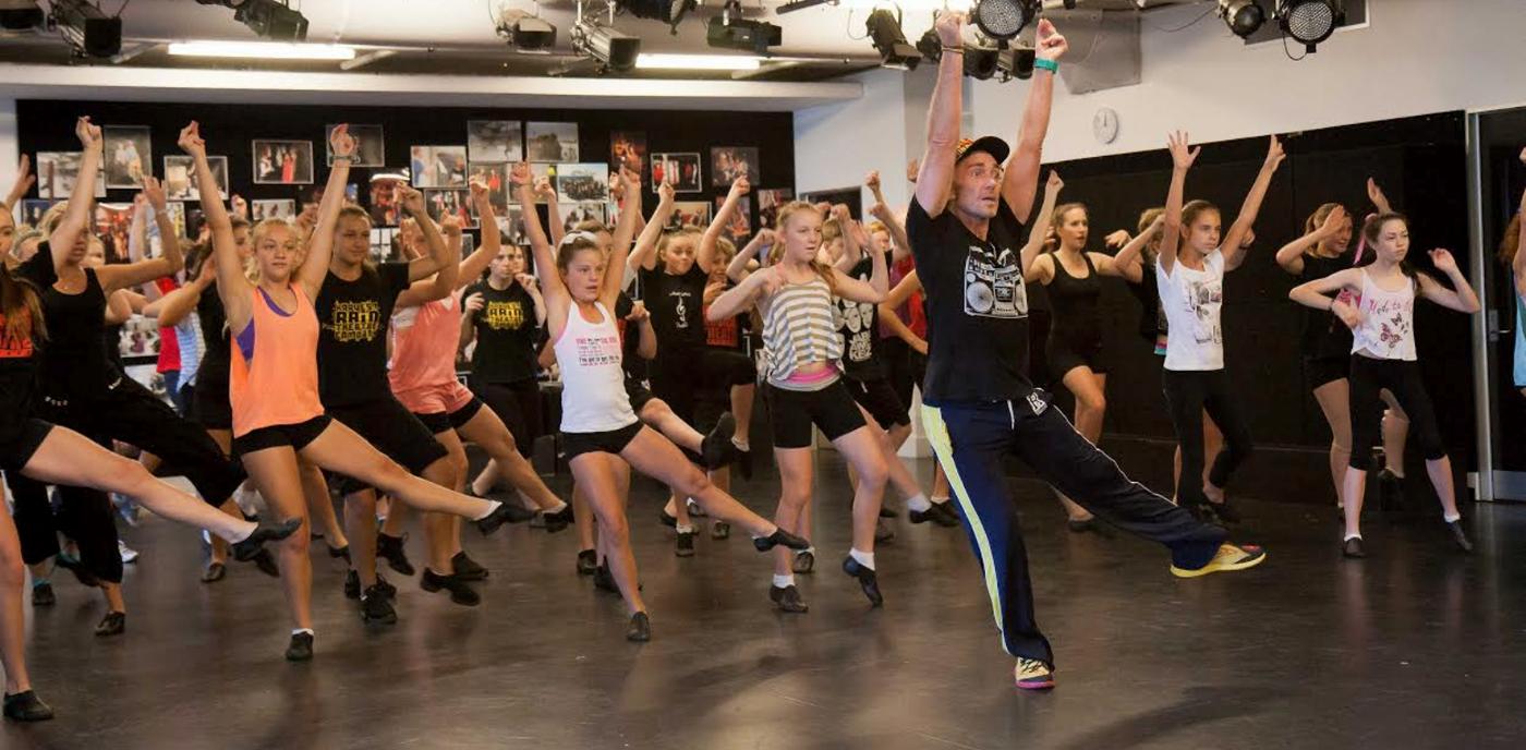 Choreography - Dance Appreciation