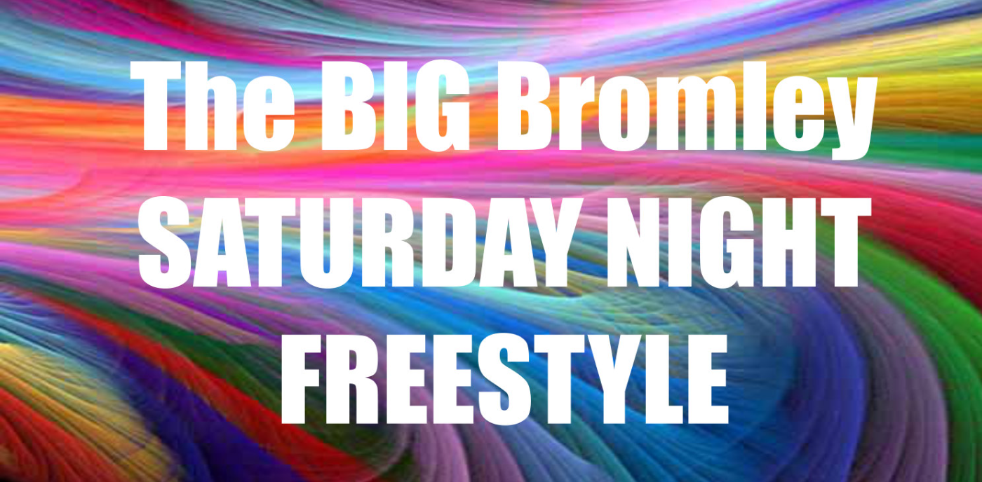 BIG Bromley Freestyle