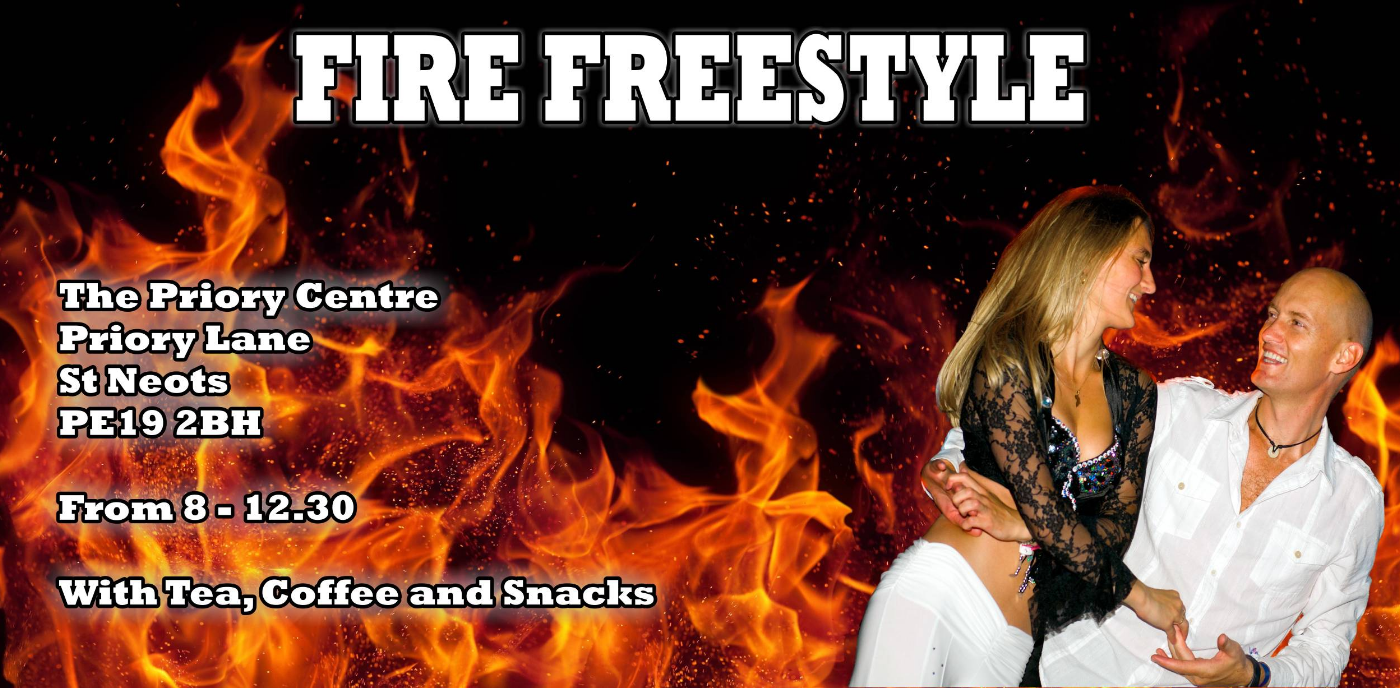 The Priory Centre Freestyle
