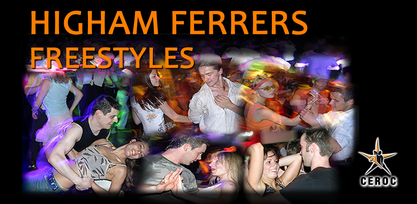 Higham Ferrers Freestyle