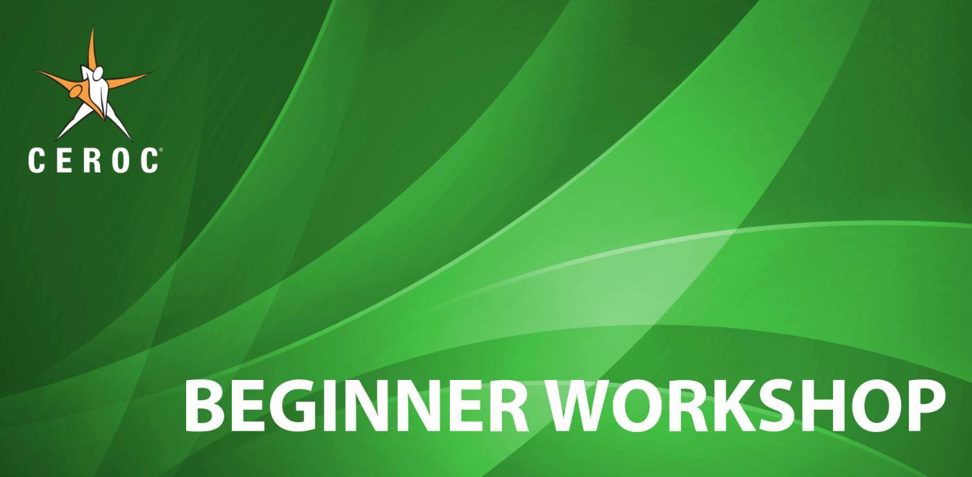Beginners Two Workshop