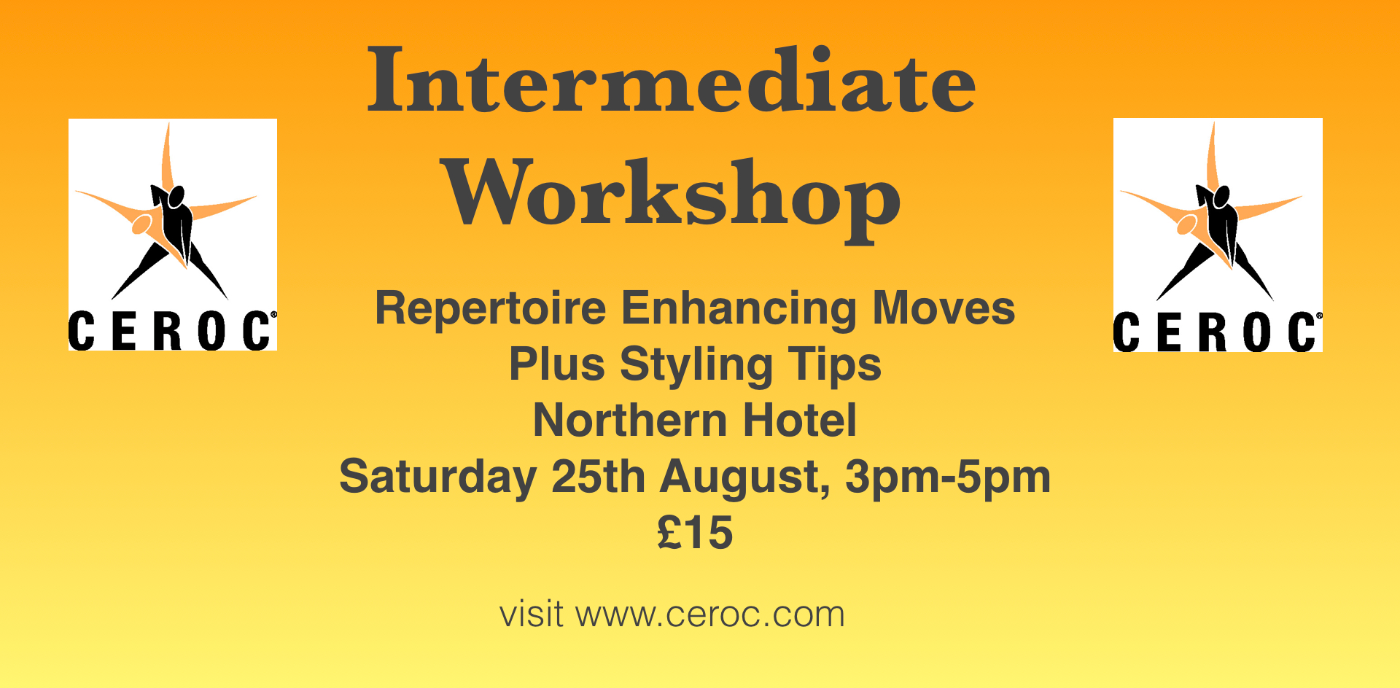 Intermediate Workshop