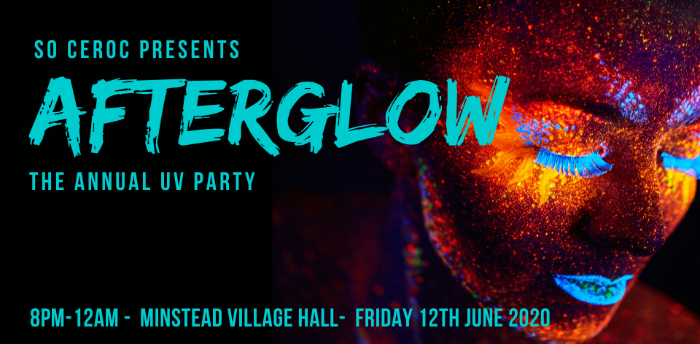 Meltdown presents 'AFTERGLOW'
