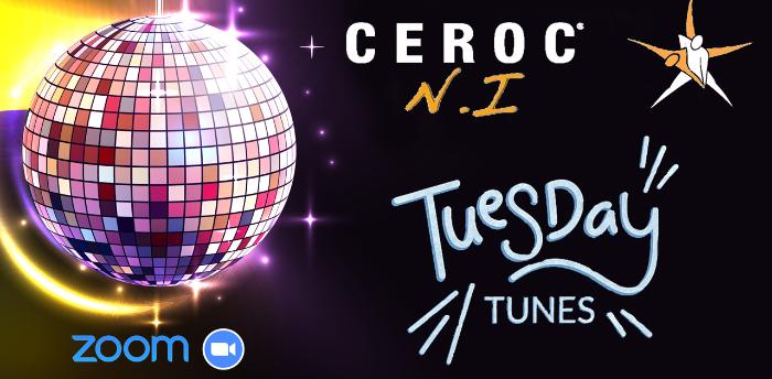 Ceroc N.I. Tuesday Tunes
