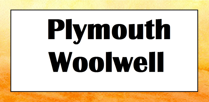 CANCELLED Plymouth Woolwell Freestyle