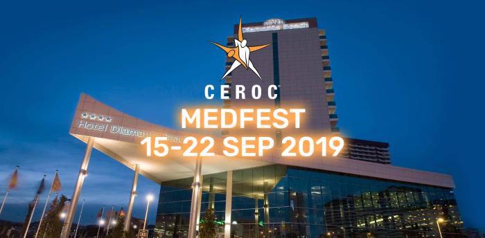 Ceroc MEDFEST 2019