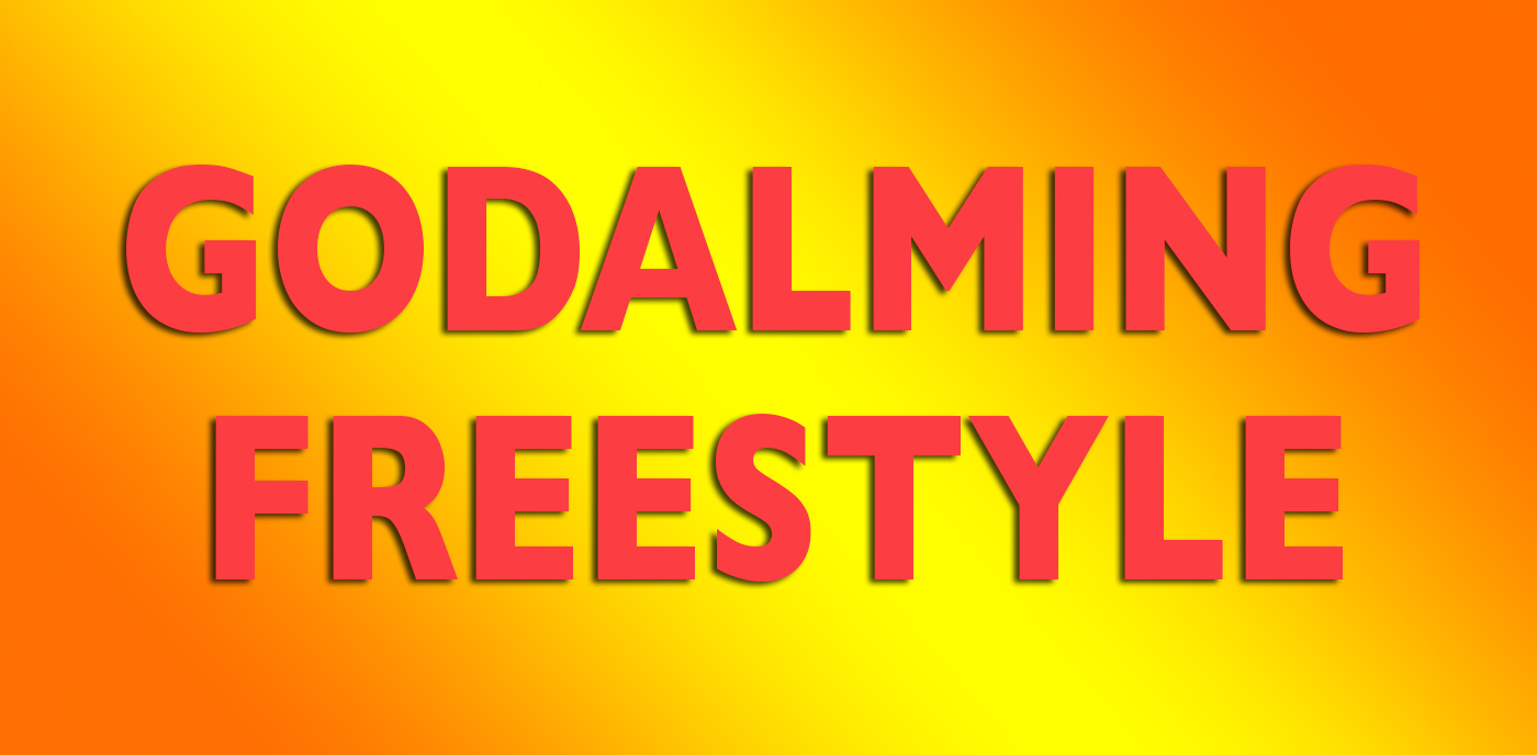 Godalming Freestyle