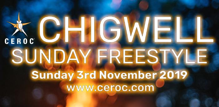 Chigwell BONFIRE NIGHT Sunday Freestyle