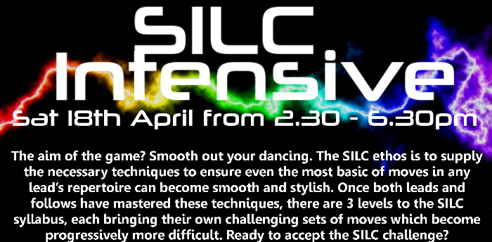SILC Intensive Workshop