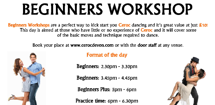 Beginners Workshop