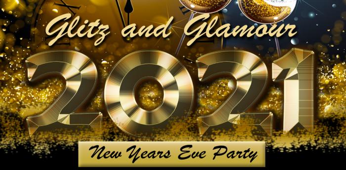 Glitz & Glamour - New Years Ball
