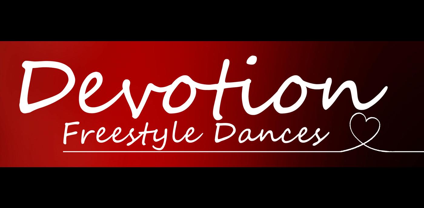 Devotion freestyle - September 2018