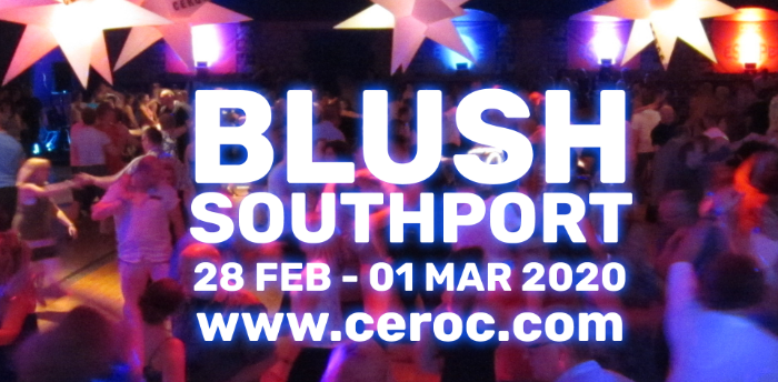 CEROC ESCAPE 'BLUSH' 2020 @ Southport