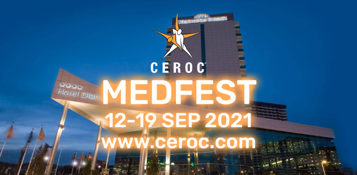 Ceroc MEDFEST 2021