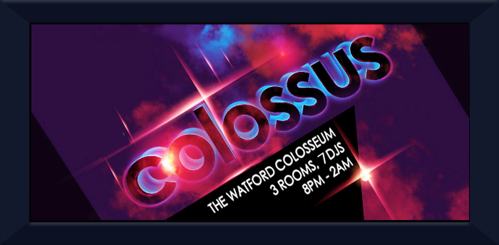 Colossus Workshops