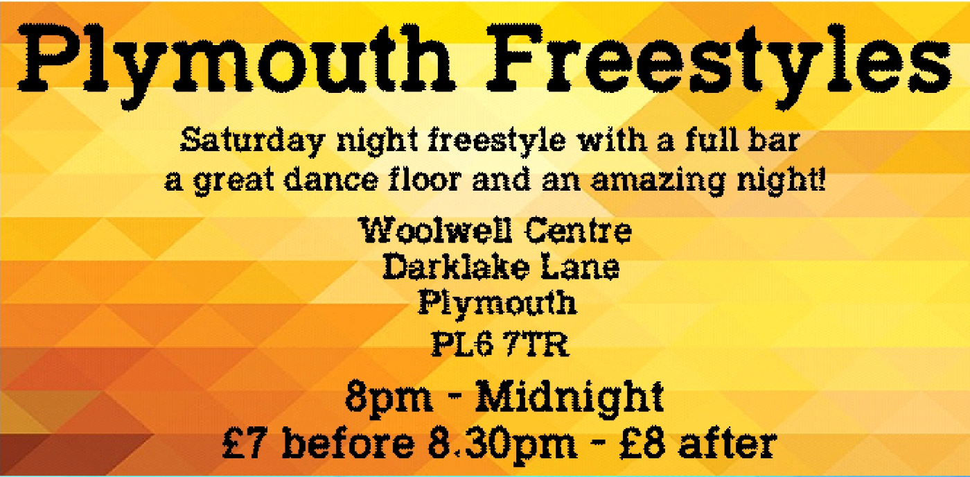 Plymouth Woolwell Freestyle