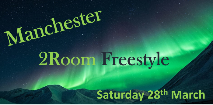 Manchester 2-Room March Freestyle