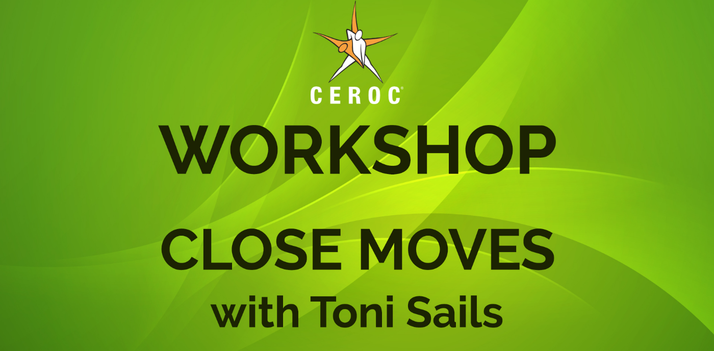 Close Moves Workshop