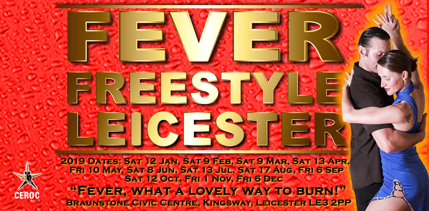 Fever Freestyle Leicester
