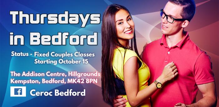 Bedford Couples Ceroc