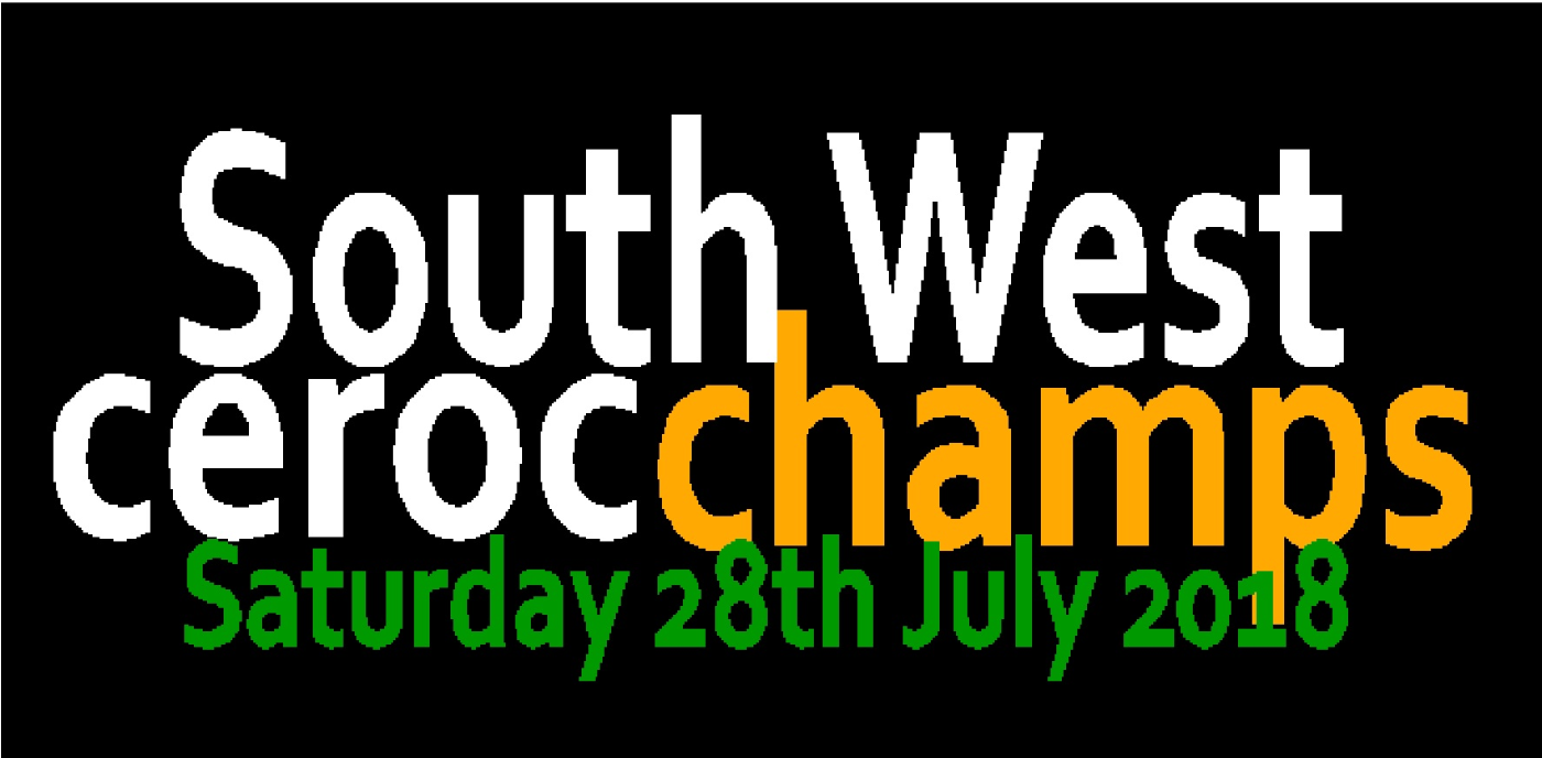 South West Ceroc Champs UV Glow After Party