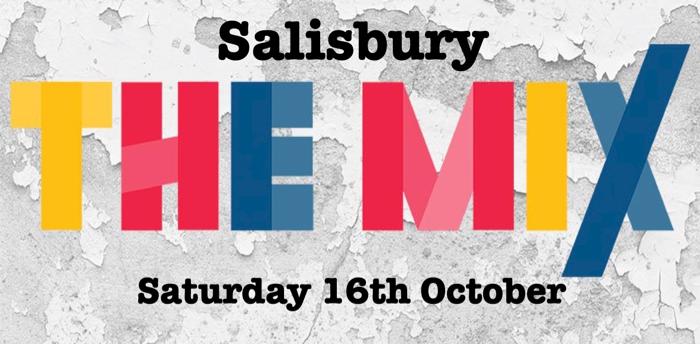 The Mix @ Salisbury (Dinton)