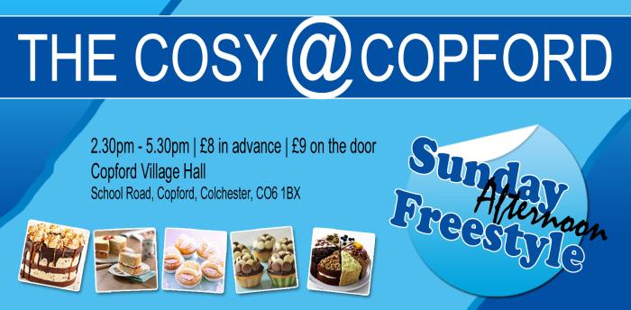The Cosy @ Copford