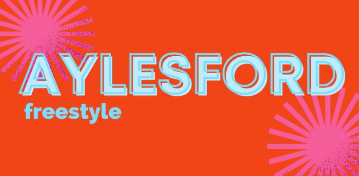AYLESFORD Saturday Freestyle