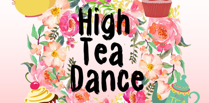 High Tea Dance