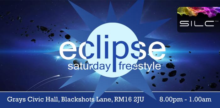 ECLIPSE Freestyle (Essex)