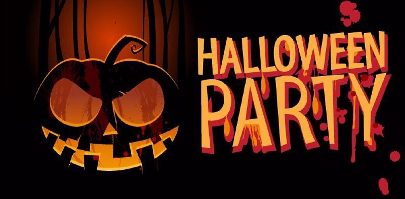 halloween party | ceroc uk
