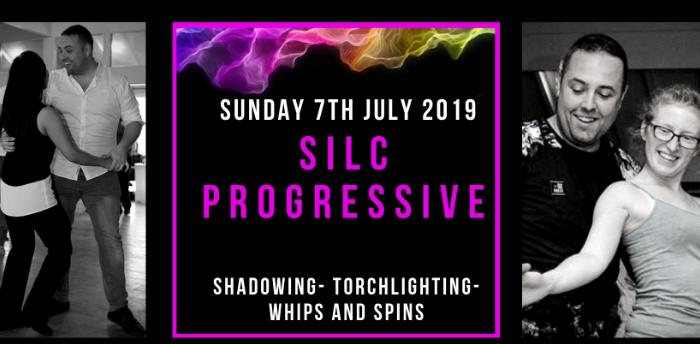 SILC Progressive