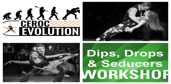 Advanced Drops & Seducers Workshop