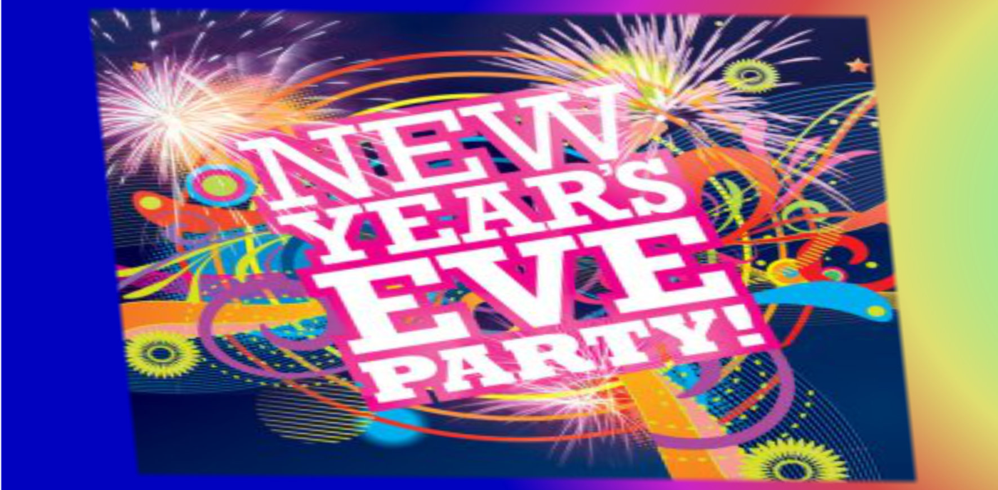 The New Years Eve Party Night