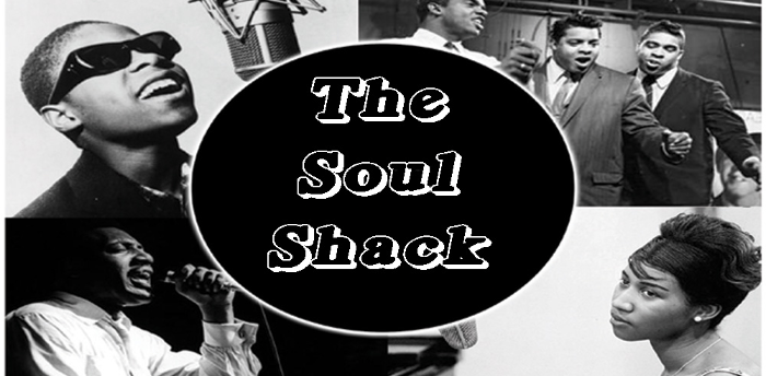 The Soul Shack Happy Hour