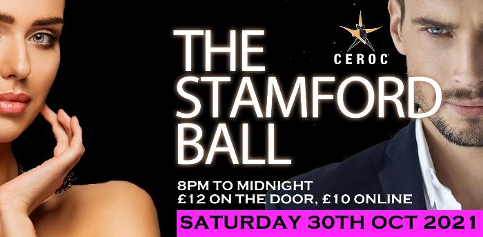 The Stamford Ball