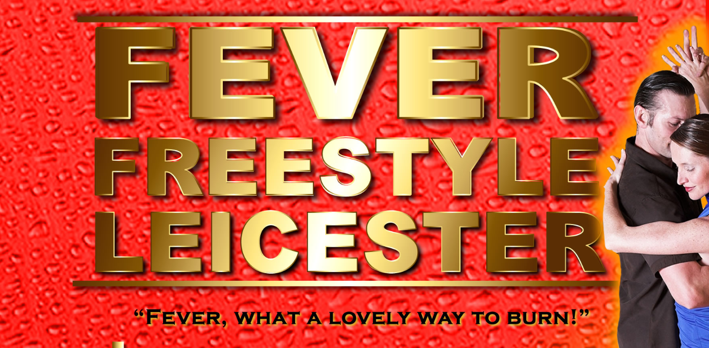 Leicester Christmas Fever Freestyle
