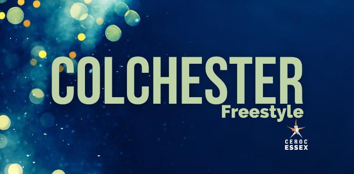Colchester Freestyle - NEW VENUE