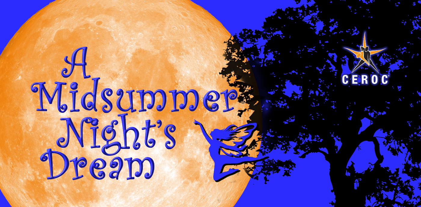 Kelham Hall - A Midsummer Night's Dream